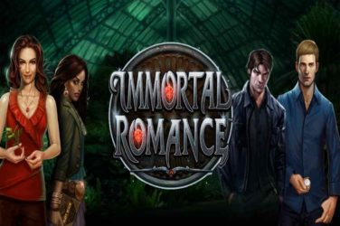 Microgaming Releases Mobile Version Immortal Romance
