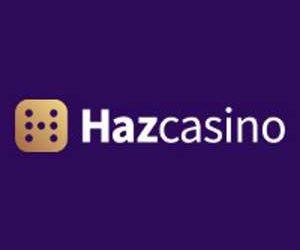 Haz Casino Logo