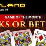 Slotland Jacks or Better Bonus Code