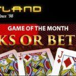 Slotland Jacks or Better Bonus Code