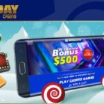 Win A Day Mobile Games Bonuses
