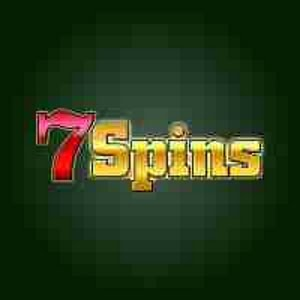 7 Spins Casino Logo