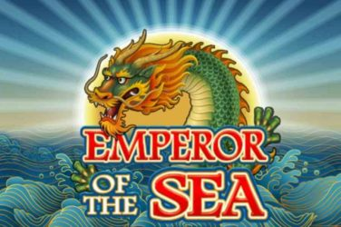 Emperor of the Sea Online Slot latest release by Microgaming