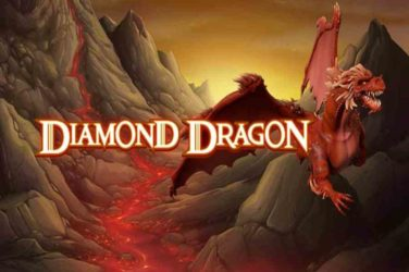 Cafe Casino New Rival Slot Game Diamond Dragon
