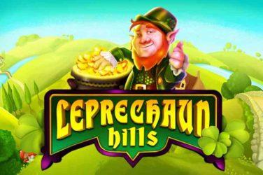 Quickspin Launches Leprechaun Hills Slot