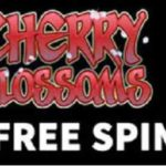 Red Stag Cherry Blossom Bonus Codes