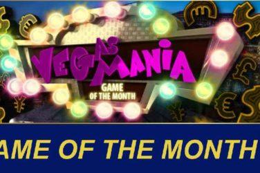 Winaday Vegas Mania Bonus Codes