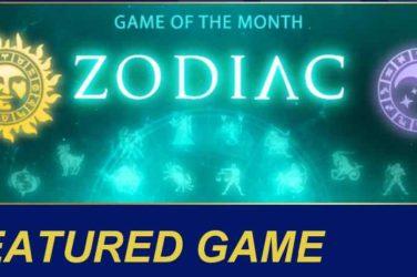 Winaday Zodiac Bonus 60GOTM