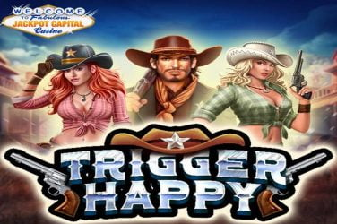Jackpot Capital Trigger Happy Bonus Codes