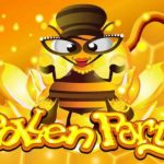 Microgaming Releases Pollen Party Slot In March 2017