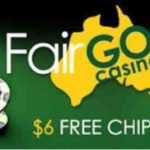 Fair Go No deposit needed Code APRIL6TH