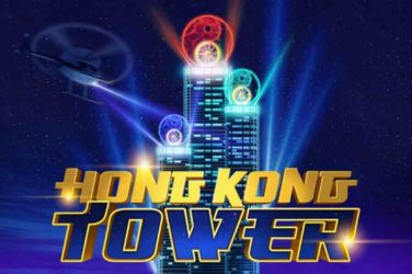 Elk Studios Releases Hong Kong Tower Slot