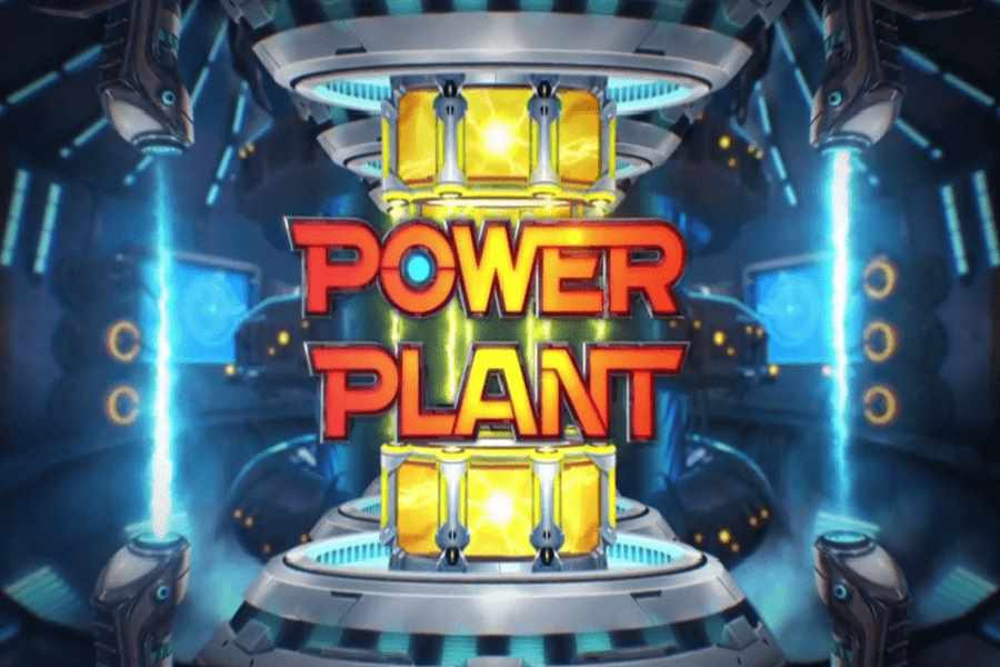 Power Plant New Slot Release From Yggdrasil