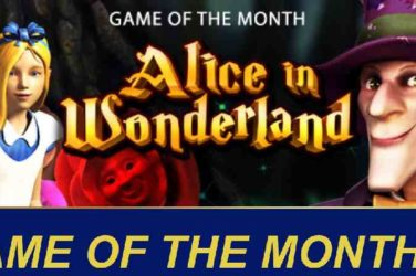 Winaday Alice in Wonderland Bonus GOTM60