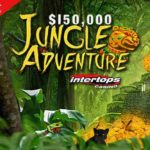Intertops Jungle Adventure Tornament