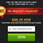 Free Bitcasino Raffle No Deposit Required