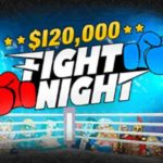 Intertops Fight Night Tournament