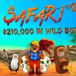 Jackpot Capital Jungle Safari Bonus Codes