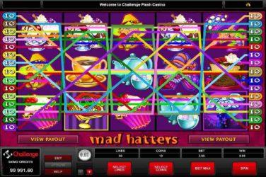 How many lines should i play on a slot machine