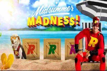 Rizk Casino Midsummer Madness