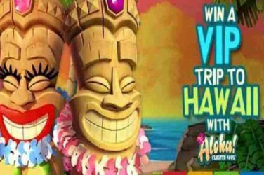 SlotsMillion Win VIP trip to Hawaii