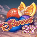 Sweet 27 Slot Released at Play'n Go Casinos