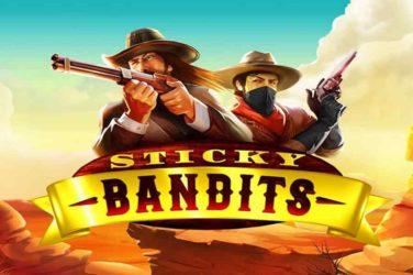 Quickspin Sticky Bandits slot