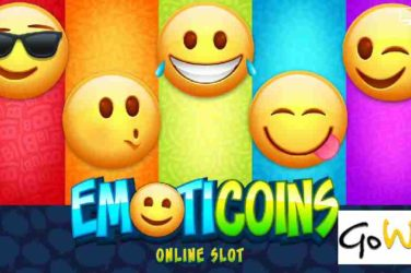 GoWild emoticoins €10,000 Prize Pool Tournament