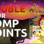 Jackpot Capital Bonus Code 17GOTM08