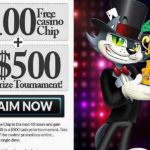 Cool Cat No Deposit Bonus: CAT200