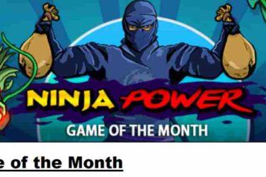 Slotland Casino 50% Match Bonus Ninja Power