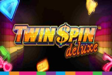 Unibet Exclusive Game Twin Spin Deluxe