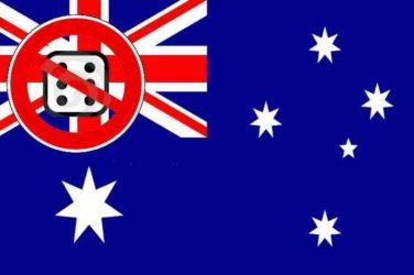 Australia New Bill Closes Online Casino Accounts