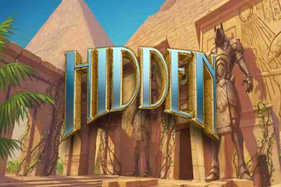 ELK Studios Releases Hidden slot Game