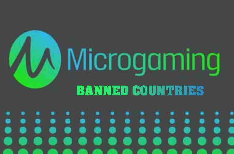 Microgaming Restricted Countries 2018