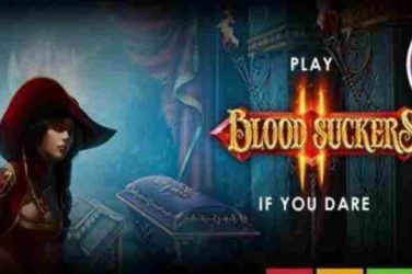 SlotsMillion 50 Free Spins On Blood Suckers II
