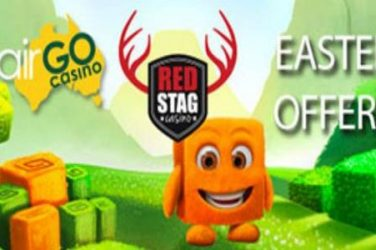 Casino Easter Free Spins Bonus Codes