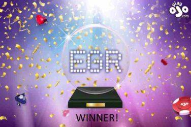 PlayOJO Wins big at EGR Operator Awards
