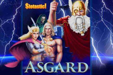 Slotastic ASGARD150