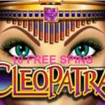 Betreels Casino 10 Free Spins on Cleopatra