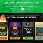 casino rewards 32 casinos
