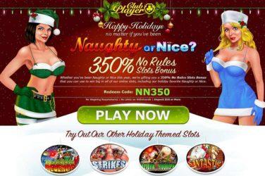 Club Player Casino NN350