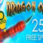 Fair Go 25 Free Spins on Dragon Orb