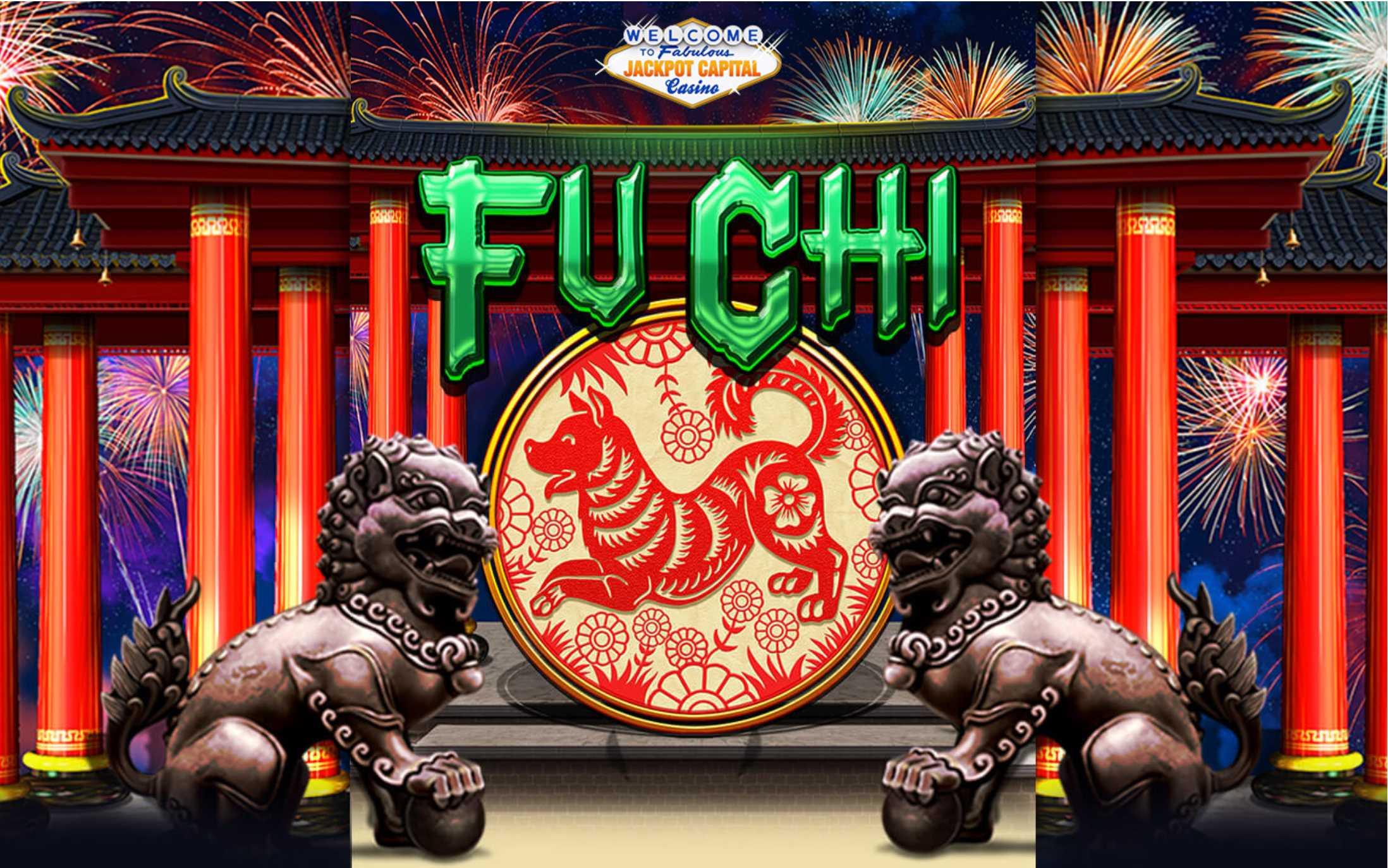 Fair Go FU CHI Bonus + 48 Free Spins