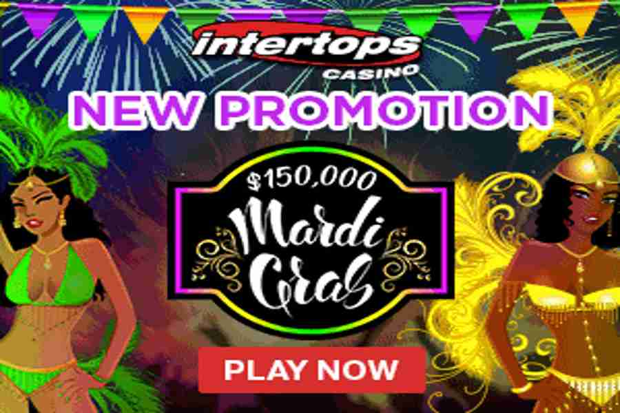 Intertops $150,000 Mardi Gras Tournament
