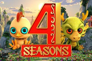 4 Seasons slots