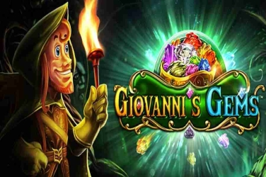 Giovannis Gems Slots