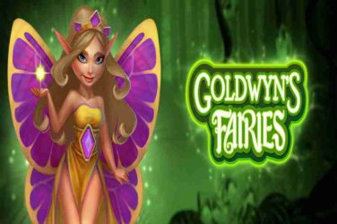 Goldwyn's Fairies JFTW