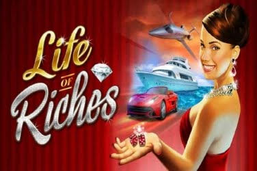 Life of Riches Slots