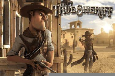 The True Sheriff Slots